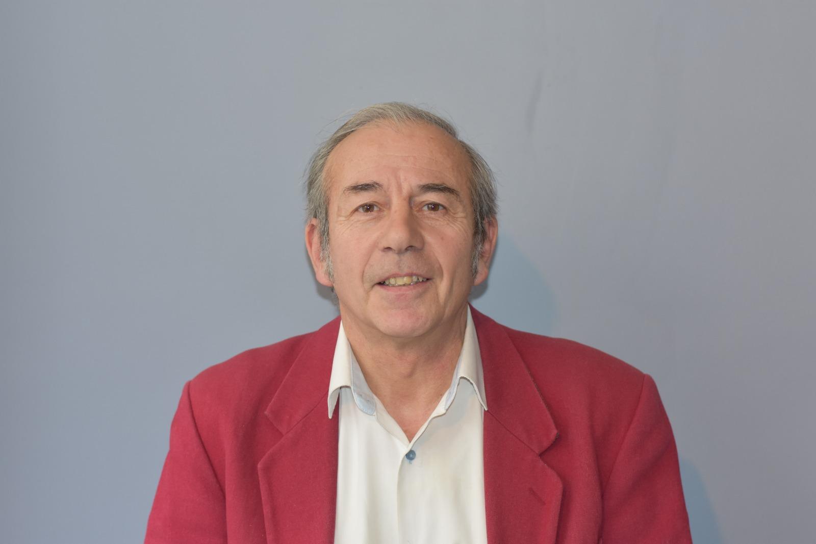 14 . Arnaud GUY
