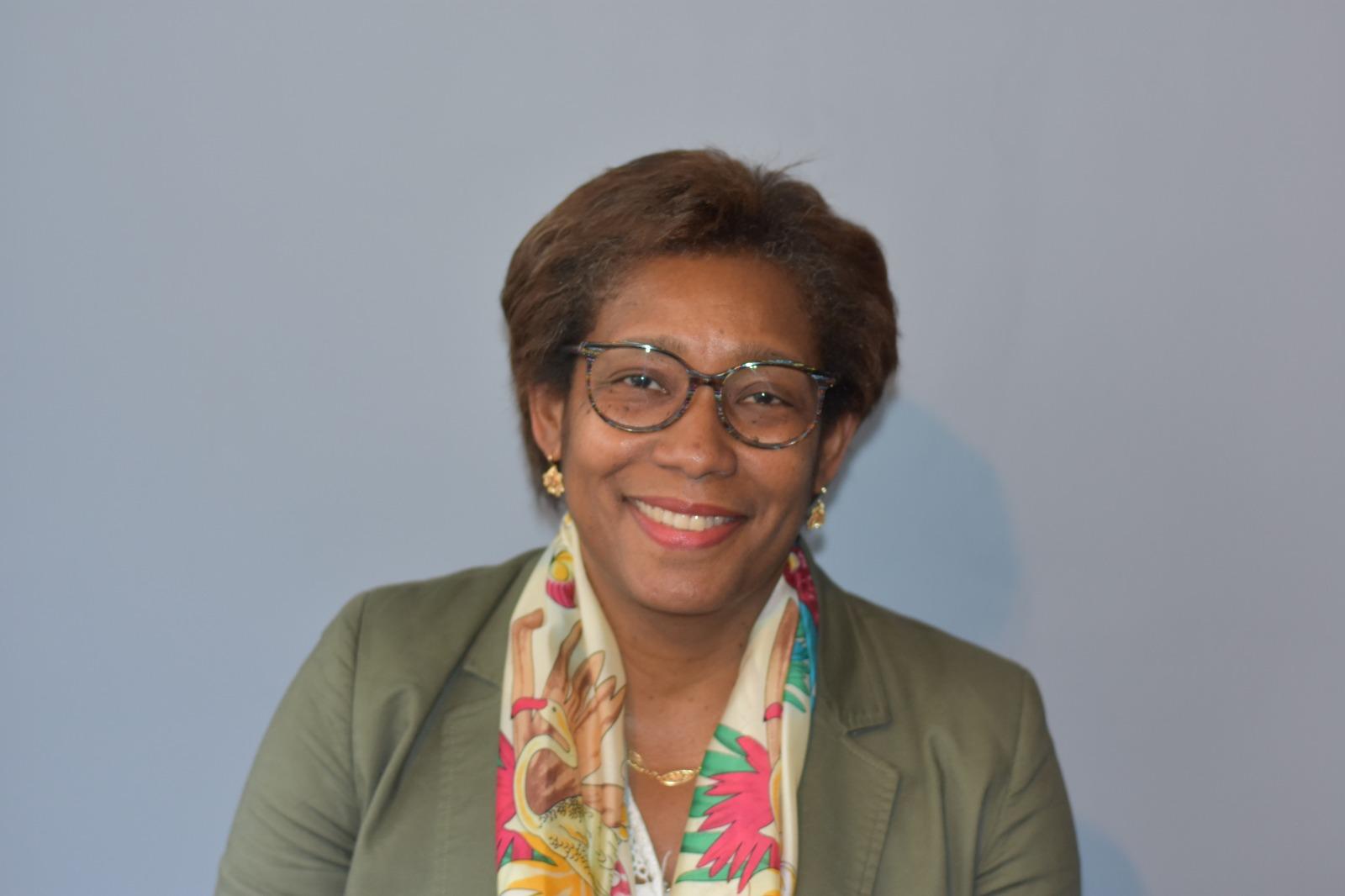 3 . Françoise MARCIN