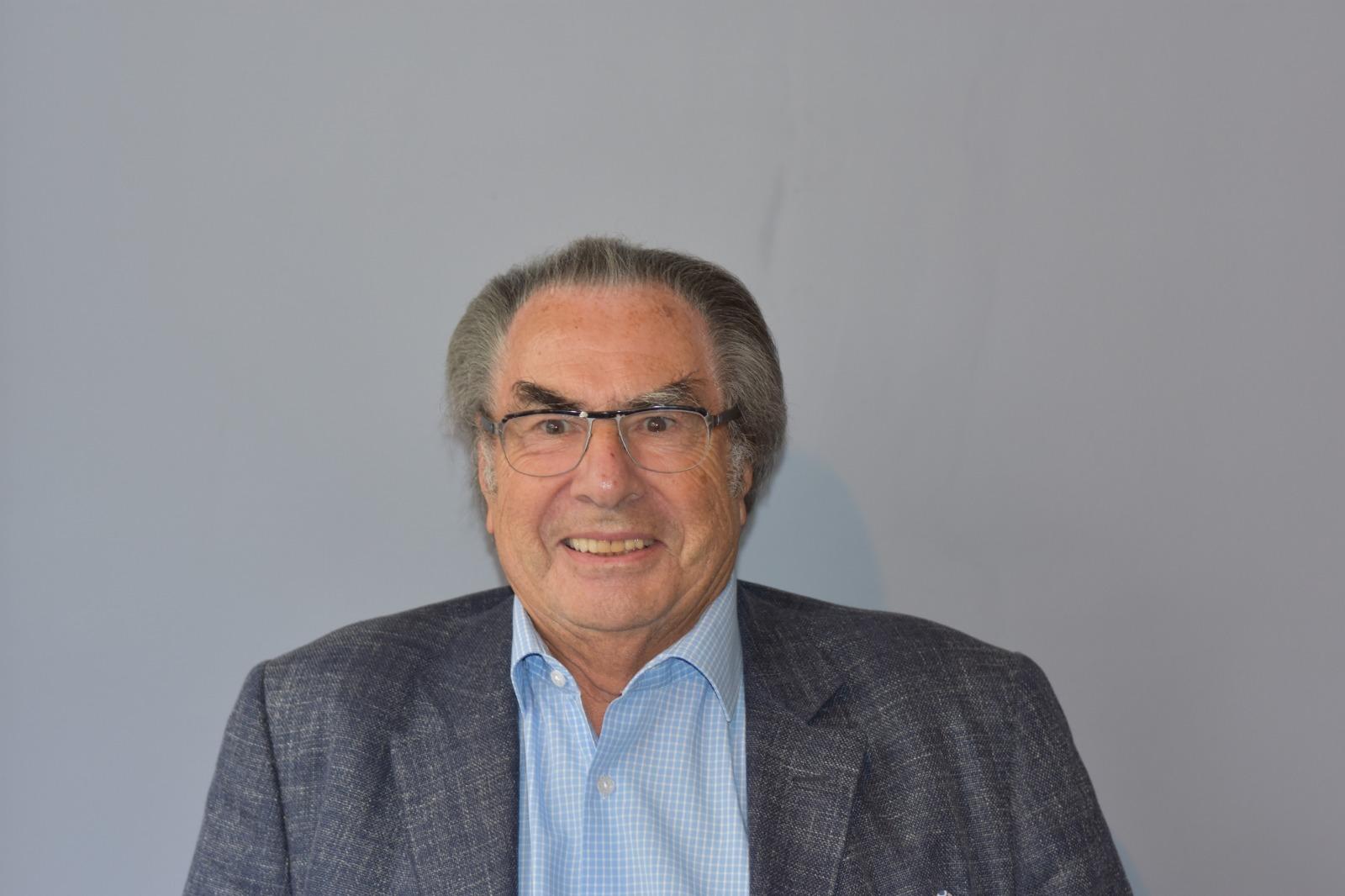 30 . Jean-Pierre D'ARAQUY
