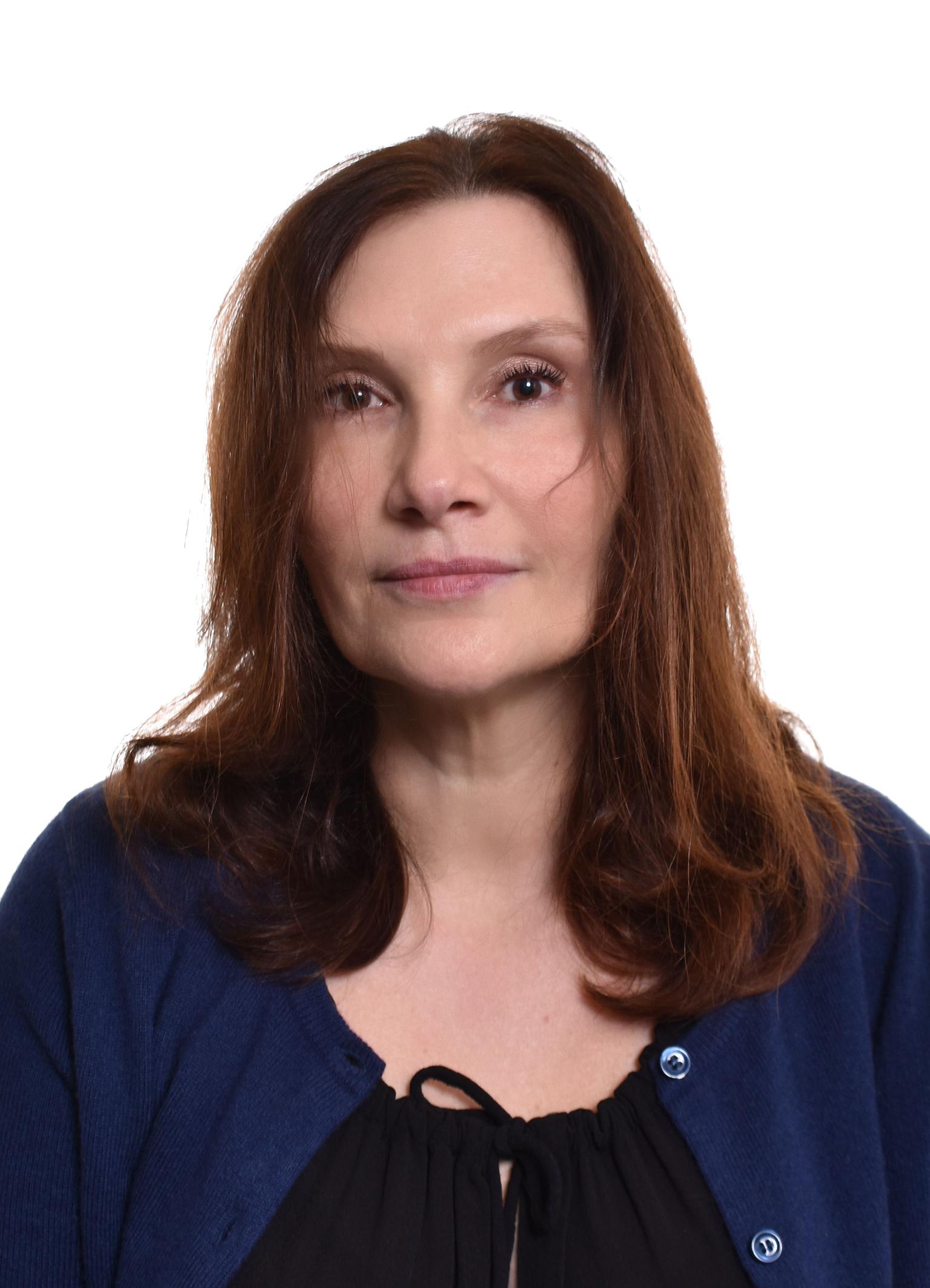 21 . Muriel LEPOUTRE