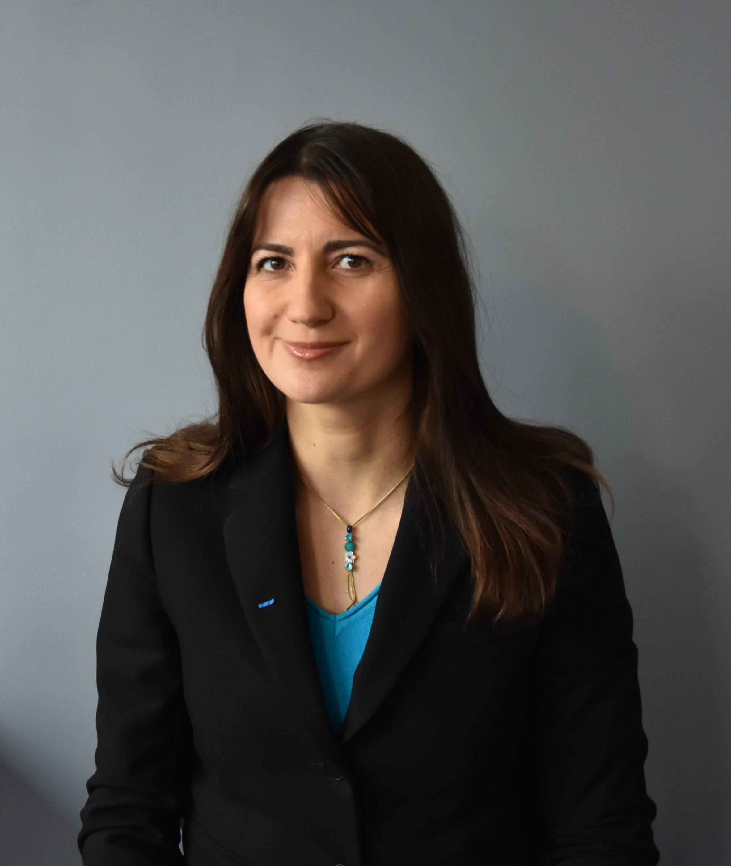 1. Valérie Montandon